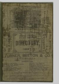 The British Columbia directory, containing a general