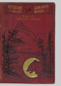 The Canadian guide-book  1892  Part II  Western Canada - UBC