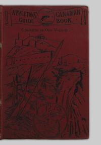 The Canadian guide-book  1899  Complete in one volume - UBC