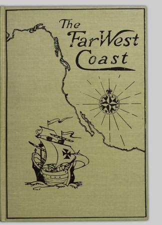 The far West coast - UBC Library Open Collections