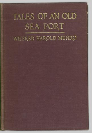 Tales of an old sea port : a general sketch of the history of