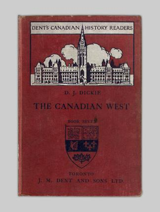 a5359404e518 The Canadian West - UBC Library Open Collections