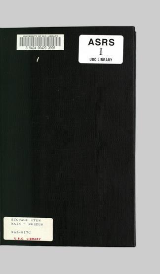 The works of Hubert Howe Bancroft  Volume V  The Native Races  Vol