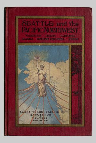 Seattle And The Pacific Northwest Washington Oregon California Alaska British Columbia Yukon And A Y P Hotel And Commercial Guide Ubc Library Open Collections