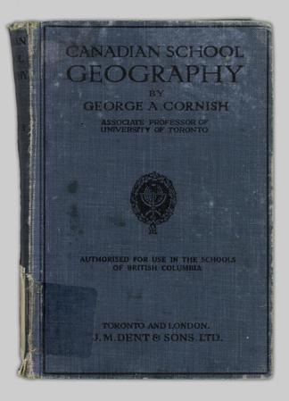 new arrival e6ca2 5d1a3 Canadian school geography - UBC Library Open Collections