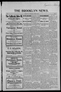 Thumbnail of Brooklyn News