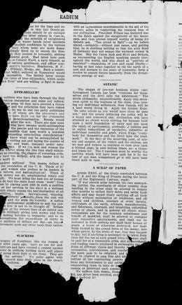 Thumbnail of Canford Radium