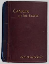 low priced 78823 47242 Canada and the States   recollections 1851 to 1886 - UBC Library Open  Collections