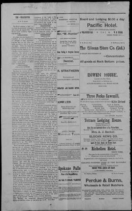 Thumbnail of Slocan Prospector