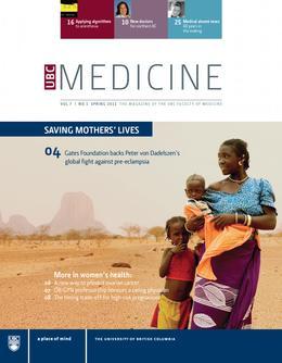 Thumbnail of UBC Medicine
