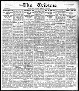 Thumbnail of The Tribune (Nelson)